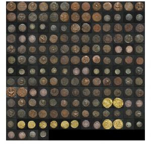 コインの画像データベース